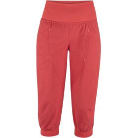 Marmot Lleida - Shorts Femme - rouge